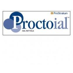 Proctoial gel rettale 30 ml