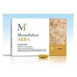 Monoselect Akba 30 Compresse