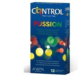 Control Fussion 12 pz