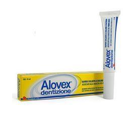 Alovex Dentizione Gel 10 ml