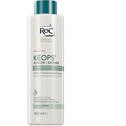 Roc Keops doccia gel idratante 400 ml