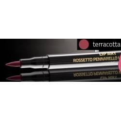 Euphidra Lip Art Rossetto Colore Terra Cotta