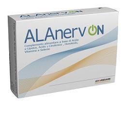 Alanerv On 20 compresse
