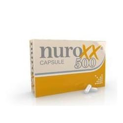 NUROXX500 30 comprese
