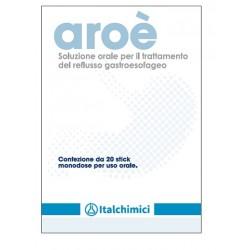 Aroè 20 Stick monodose