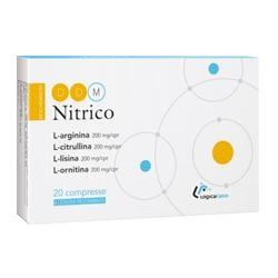 Ddm Nitrico 20 Compresse