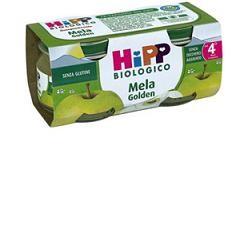 Hipp Bio Mela Golden 2x80g 4 Mesi +