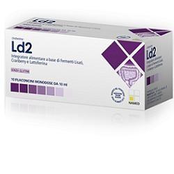 LD2 10 Flaconi Monodose 10ml