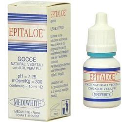 Epitaloe gocce oculari 10 ml