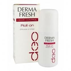 Dermafresh Deo Odor Control roll-on 30 ml