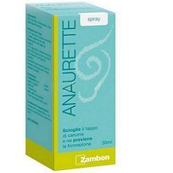 Zambon Anaurette spray 30 ml