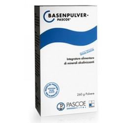 Pascoe Basenpulver polvere 260 g