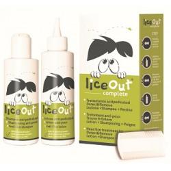 LiceOut Complete trattamento antipediculosi