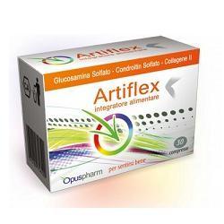 Artiflex 30 Compresse 39 g