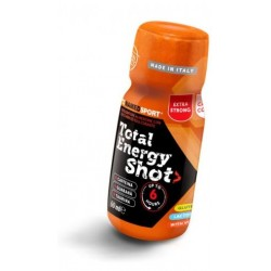 Total Energy Shot - Arancia - 60 ML