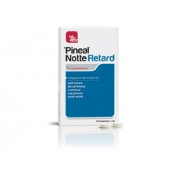 Pineal Notte Retard 24 compresse