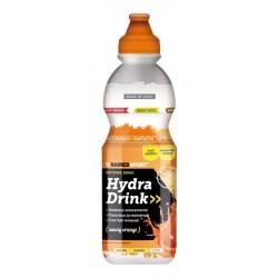 Hydra Drink gusto arancia rossa 500 ml