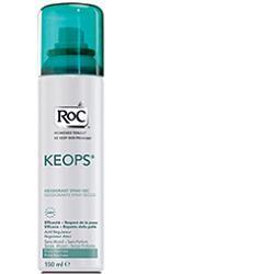 Roc Keops deodorante spray secco 100 ml