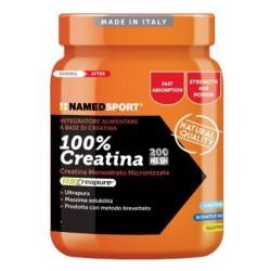 Named Creatina 100% 250g