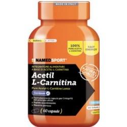Acetil L-Carnitine 60 Compresse