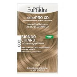 EuPhidra colorPRO XD 800 biondo chiaro 50 ml