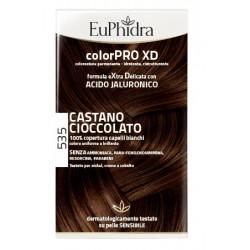 EuPhidra colorPRO XD 535 castano cioccolato 50 ml