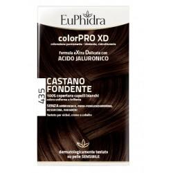 EuPhidra colorPRO XD 435 castano fondente 50 ml