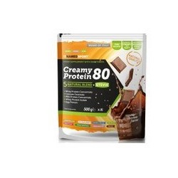 Named Creamy Protein Exquisite Chocolate 500g