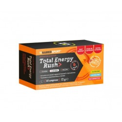 Total Energy Rush - 60 Compresse