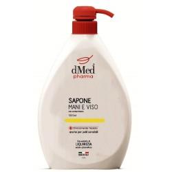 dMed Pharma sapone sanificante 1 l