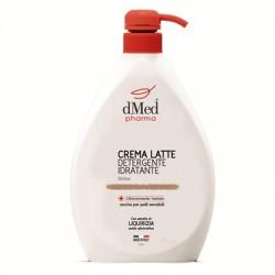 dMed Pharma crema latte 1 l