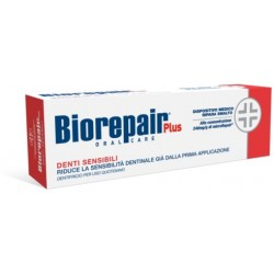 Biorepair Plus Denti Sensibili 75 ml