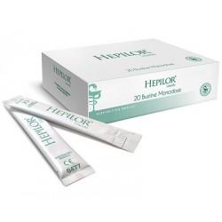 Hepilor liquido 20 stick monodose