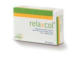 Relaxcol 36 compresse