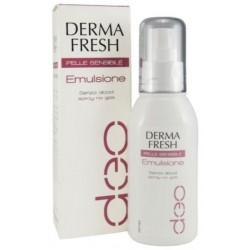 Dermafresh Deo pelle sensibile emulsione 75 ml