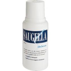 Saugella IdraSerum detergente OFF SPEC