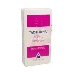 Tachipirina 20 compresse 500mg