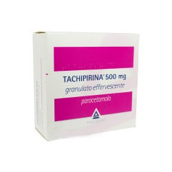 Tachipirina 20 Bustine granulato effervescente 500mg