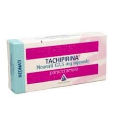 Tachipirina 10 supposte neonato 62,5mg
