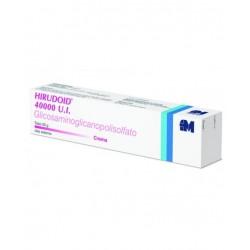 Hirudoid 40000 U.I. crema 50 g