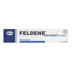 Feldene Cremadol 1% Crema 50 g