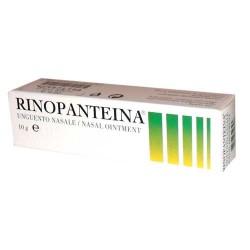 Rinopanteina unguento nasale 10g