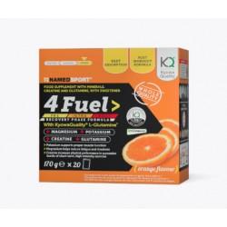 4 Fuel 20 bustine
