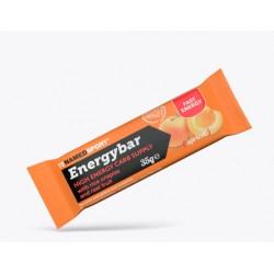 Energybar albicocca 35 g