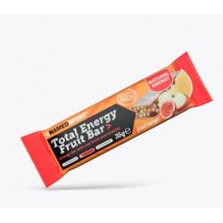 Total Energy Fruit Bar gusto mirtillo e frutta secca 35 g