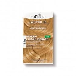 EuPhidra colorPRO biondo chiaro dorato 830 50 ml