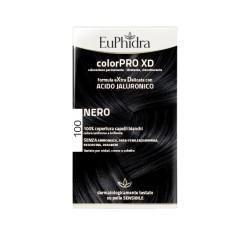 EuPhidra colorPRO XD 100 nero 50 ml