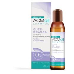 DermoACM Oil Shampoo cute grassa 200 ml