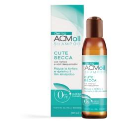 DermoACM Oil Shampoo cute secca 200 ml