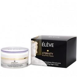 Eleve Eternity crema notte antiossidante ristrutturante 50 ml